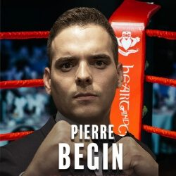 Pierre Begin
