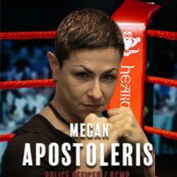 megan apostoleris